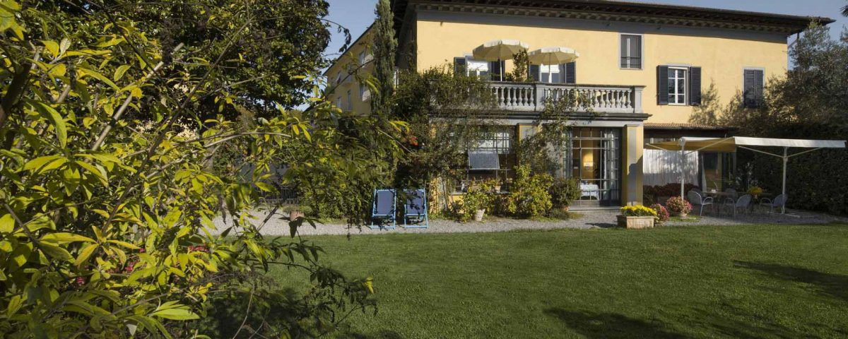 al porto di lucca bed & breakfast 00005