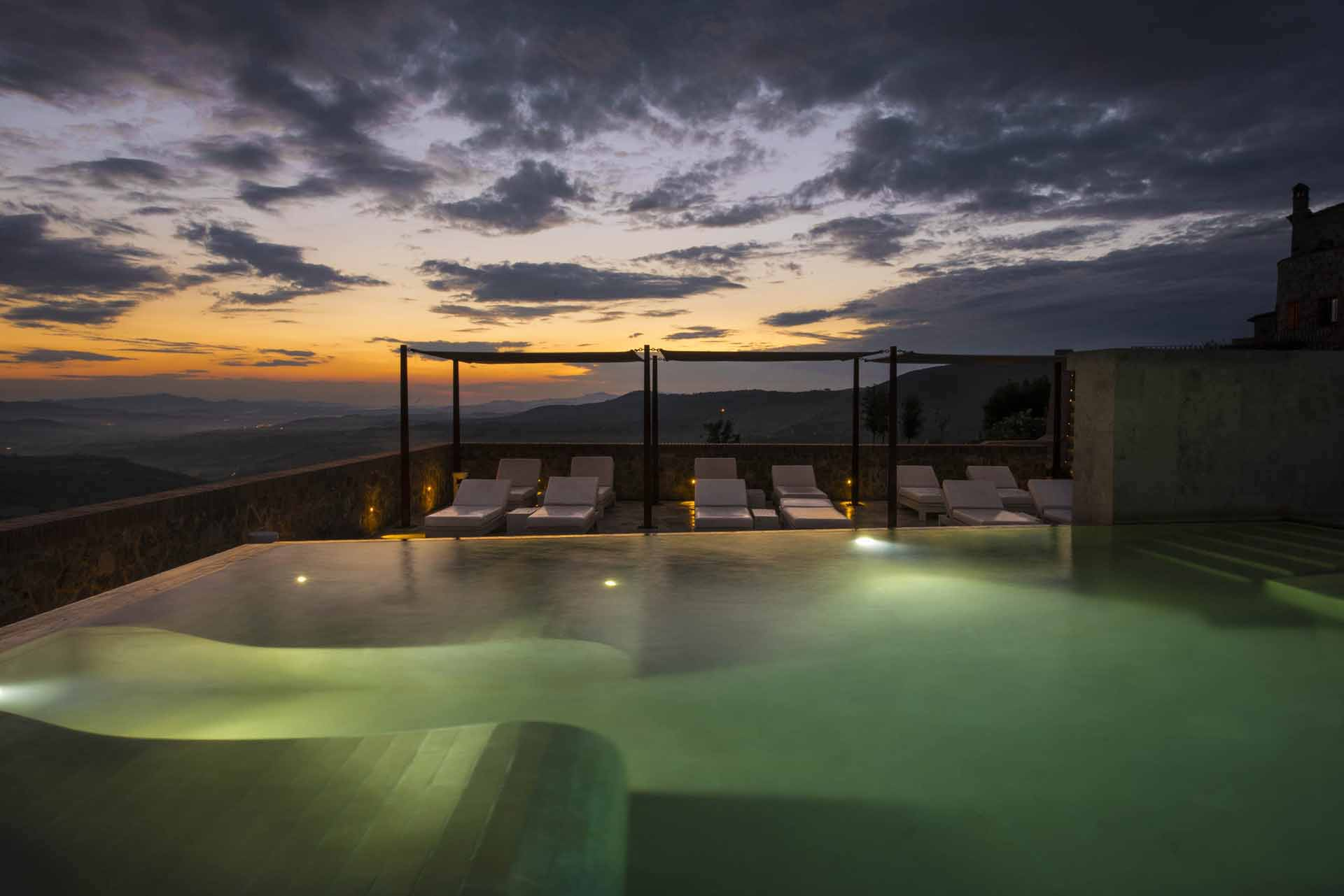 castello di velona resort, thermal spa & winery Montalcino 00015