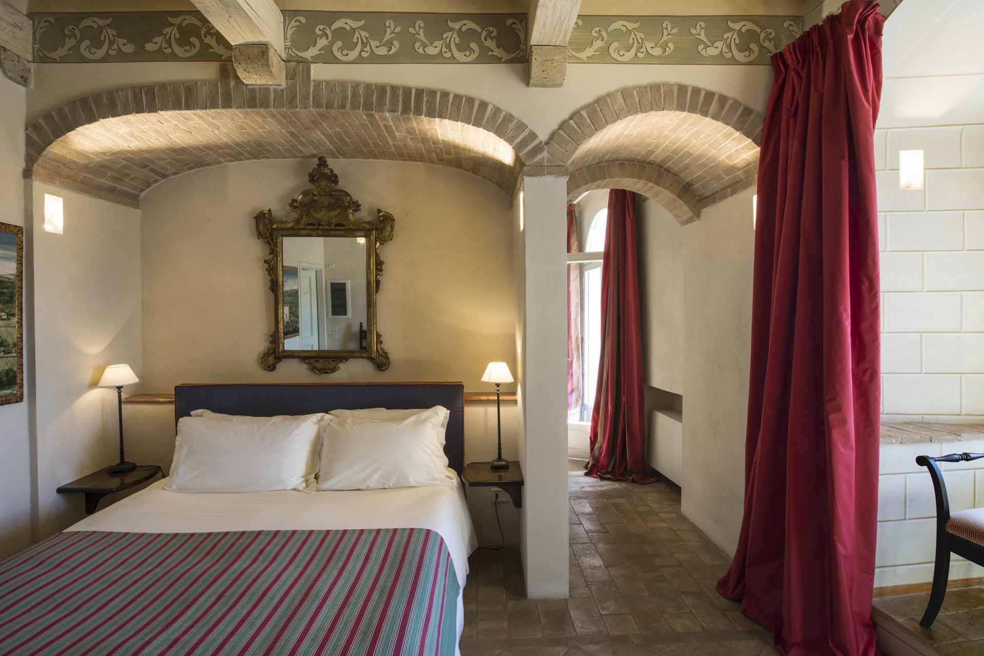 castello di velona resort, thermal spa & winery Montalcino 00017