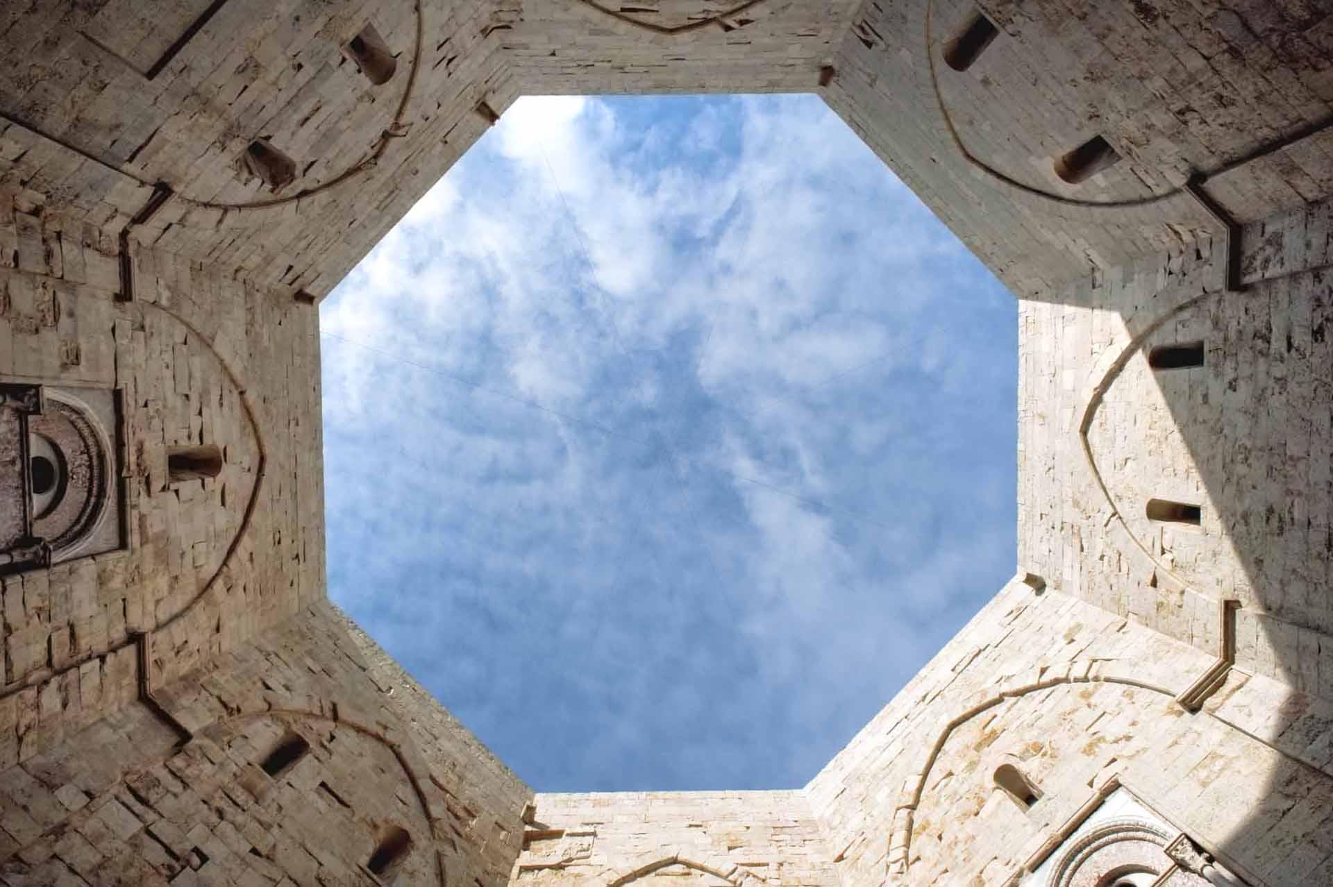Castel del Monte Federico II Andria 00013