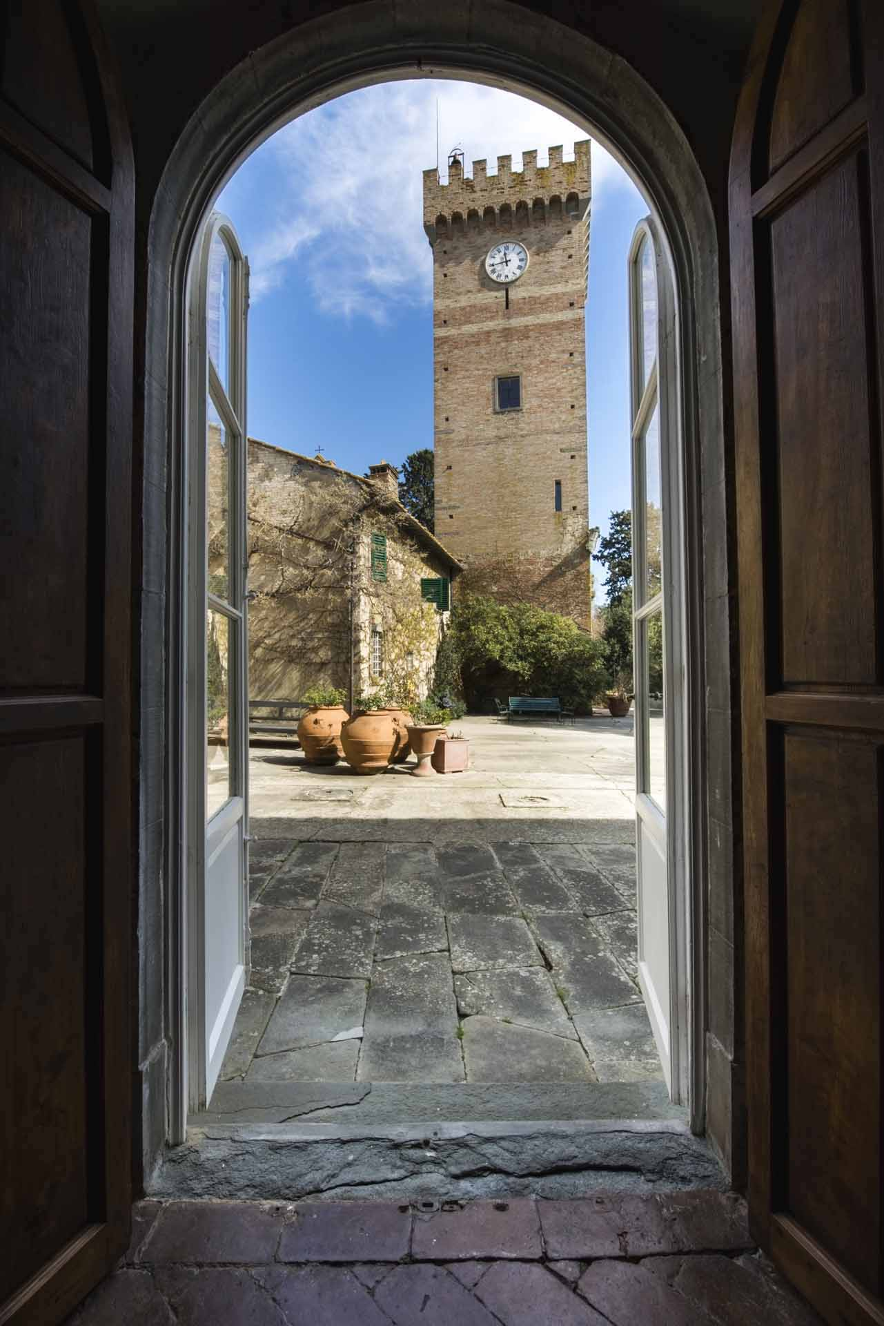 Castello Sonnino Montespertoli Firenze Caterina De Renzis 00003