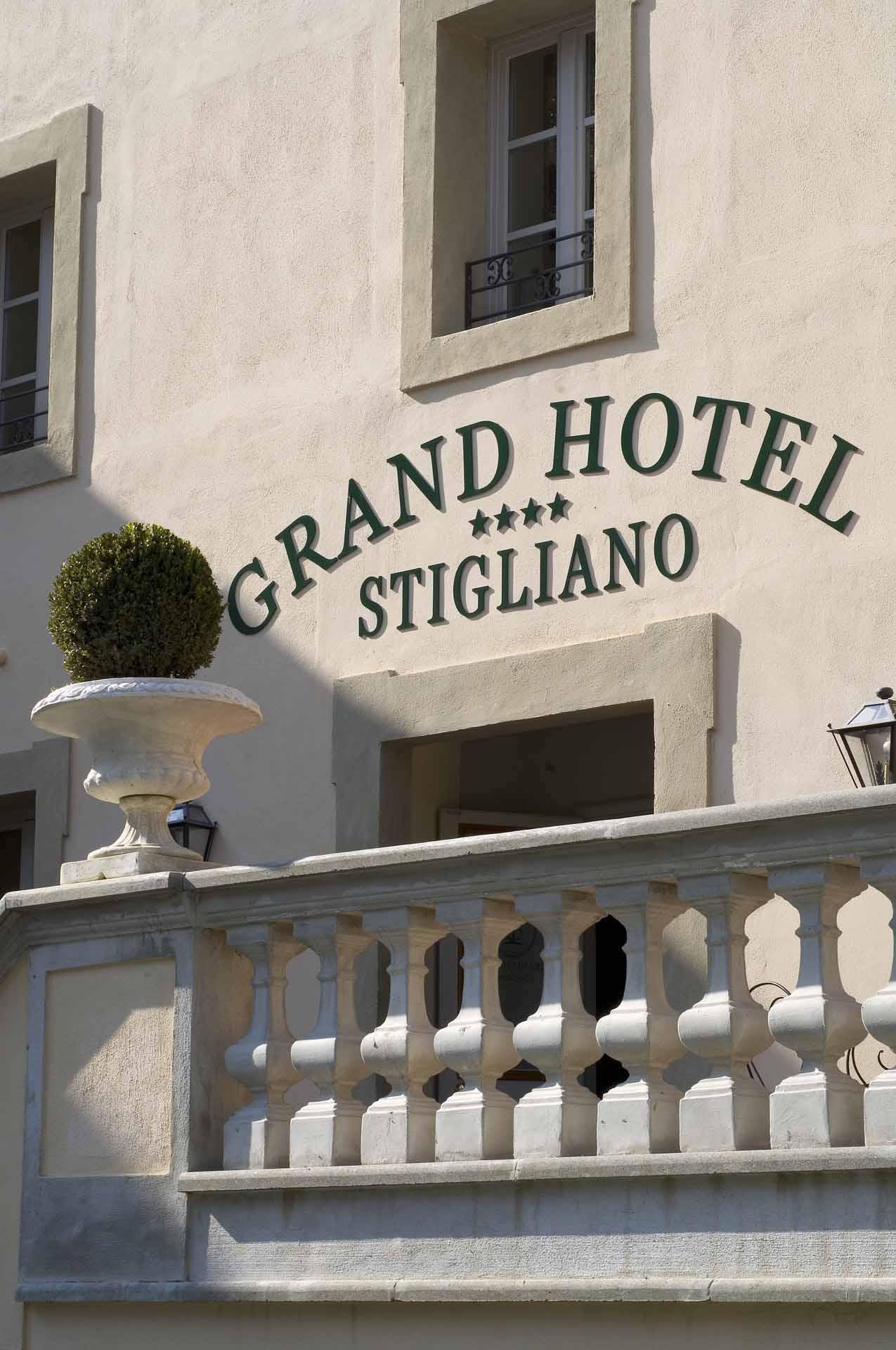 Grand Hotel Terme di Stigliano Antichi bagni di Roma 00003