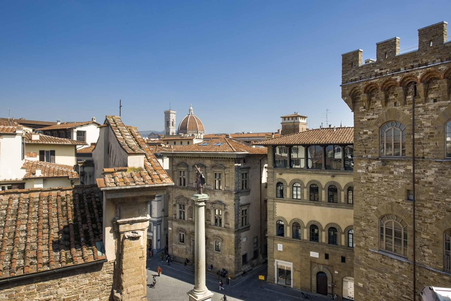 Hotel Antica Torre Tornabuoni Firenze Dimora Storica 00003