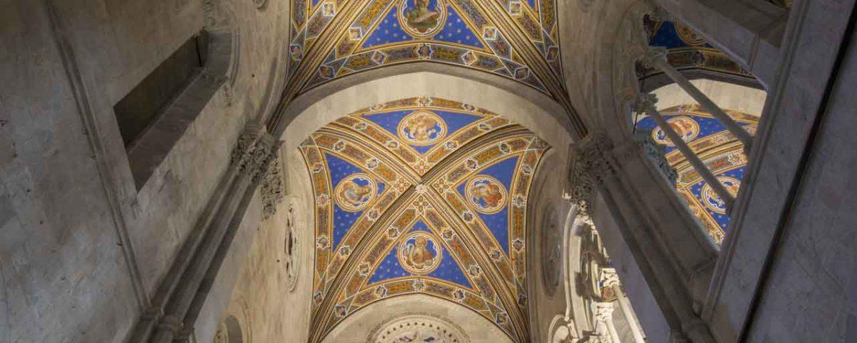 Restauro Cattedrale di San Martino Lucca Momus Architetti Paolo Bertoncini Sabatini 00001
