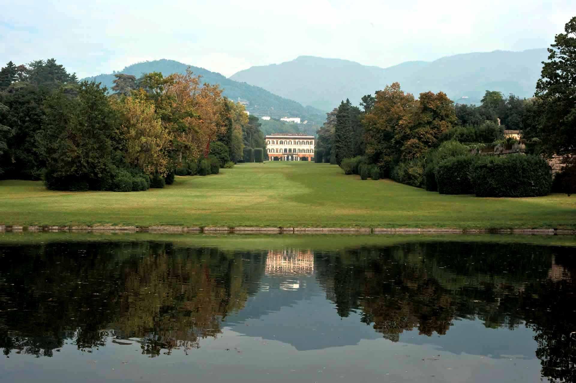 Villa Reale di Marlia Lucca 00014