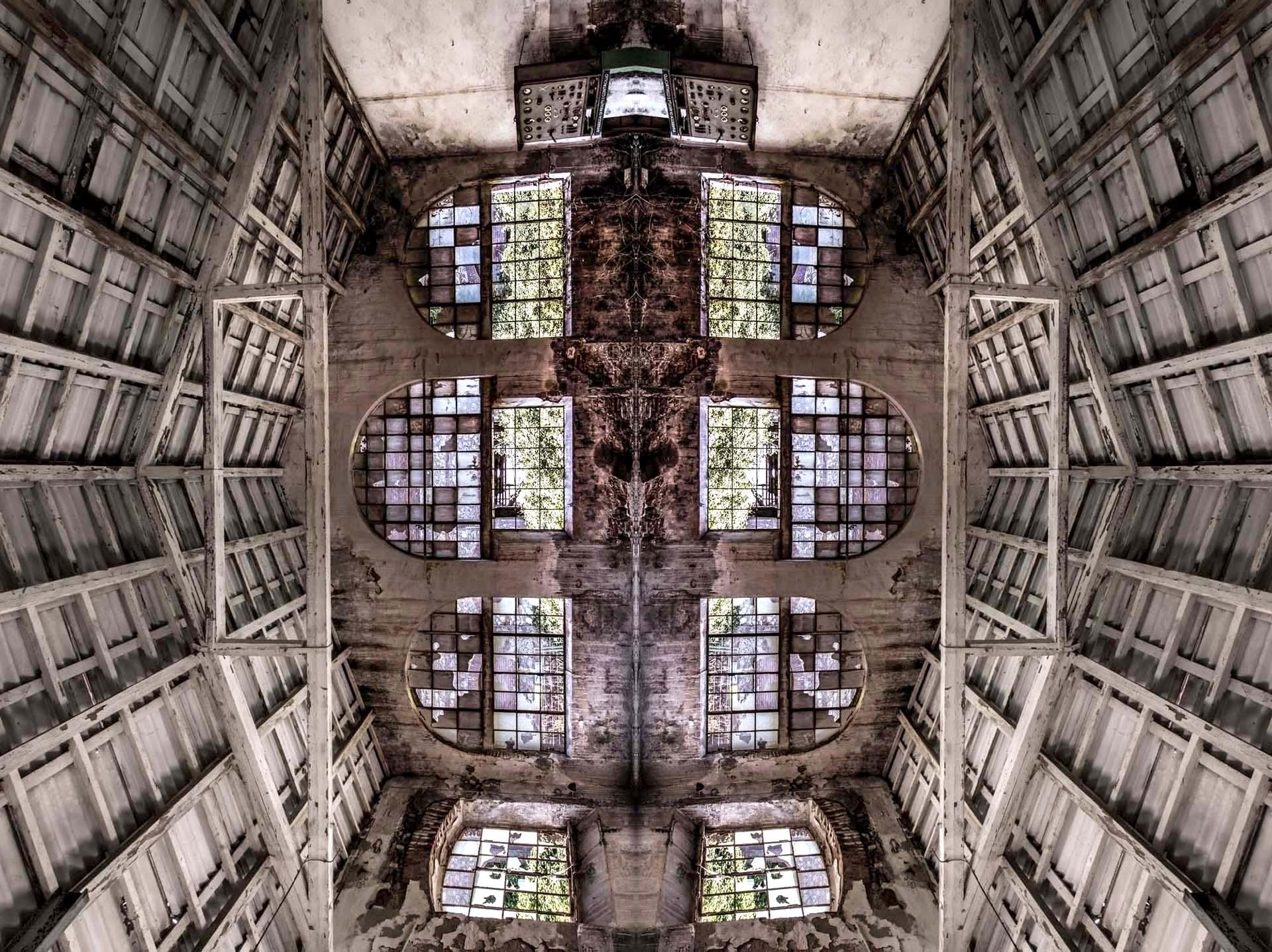 architettura 00001 foto di Andrea Vierucci