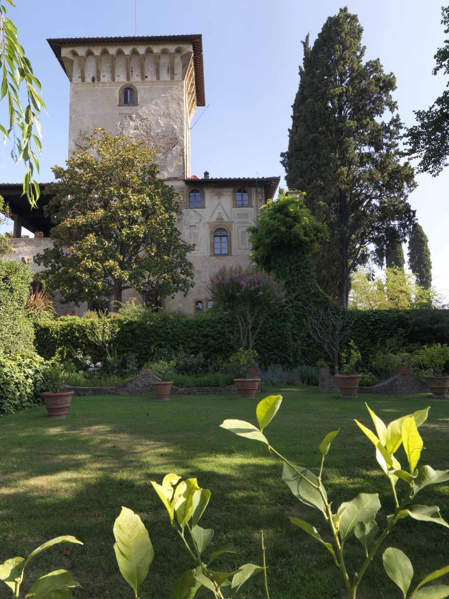 hotel Torre di Bellosguardo Firenze Dimora Storica 00003