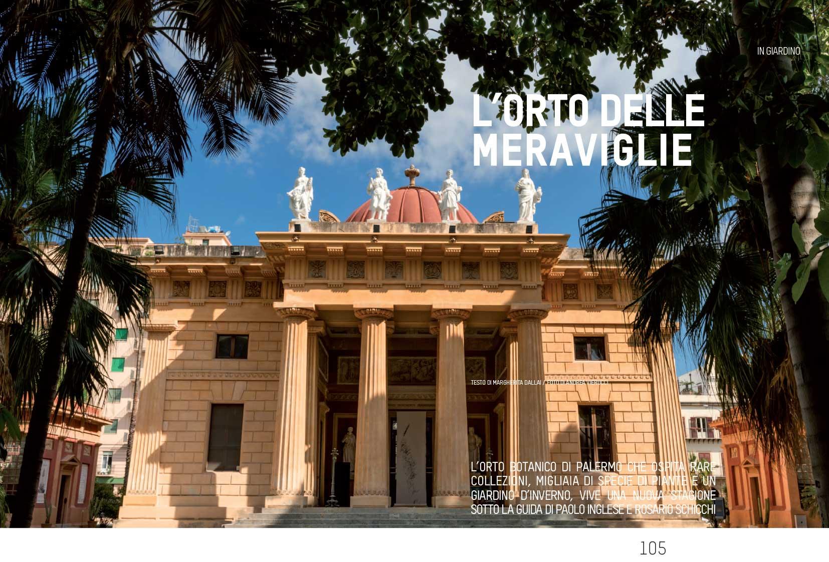 1p104-121_VIS_VG_sett2018_IN-GIARDINO_Orto_Botanico_Palermo-1